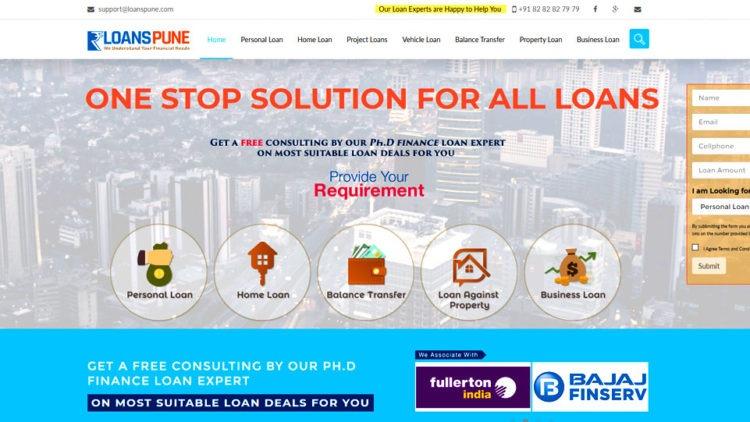LoansPune