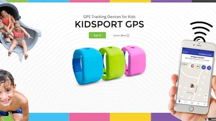 kidsportgps